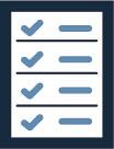 アンケート形式でサービスの特徴を訴求