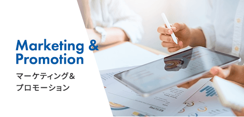 Marketing&Promotion