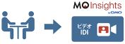 MO Insights ビデオIDI
