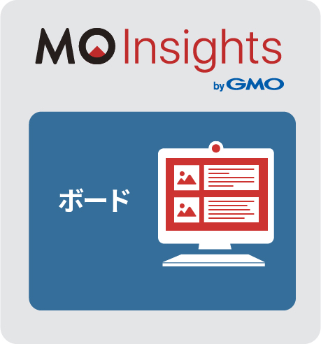 MO Insights board